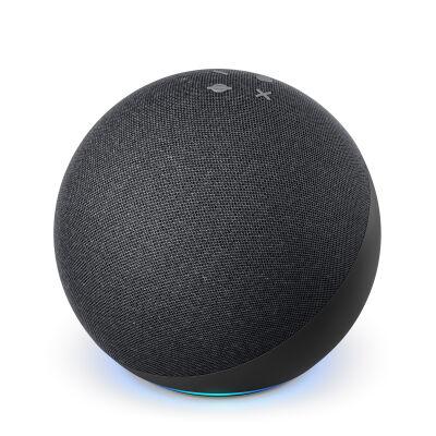 [NBB] Amazon Echo (4. Generation) mit Alexa, Anthrazit