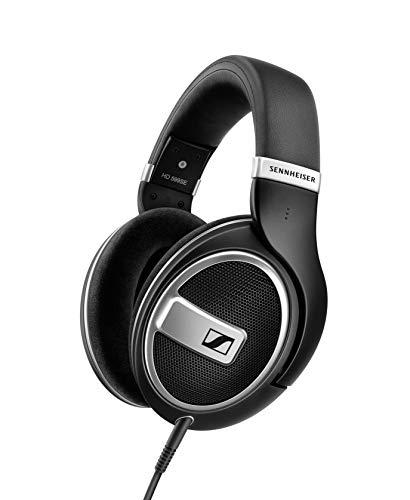 Sennheiser HD 599 Over-Ear Headphones Black