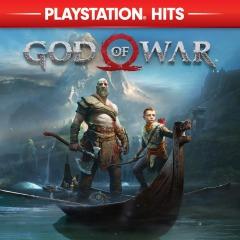 God of War™ (PS4) für 9,99€ & CA für 6,44€ (PSN Store)