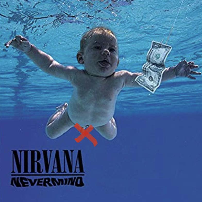 [eBay & Prime] Nirvana - Nevermind - Vinyl LP