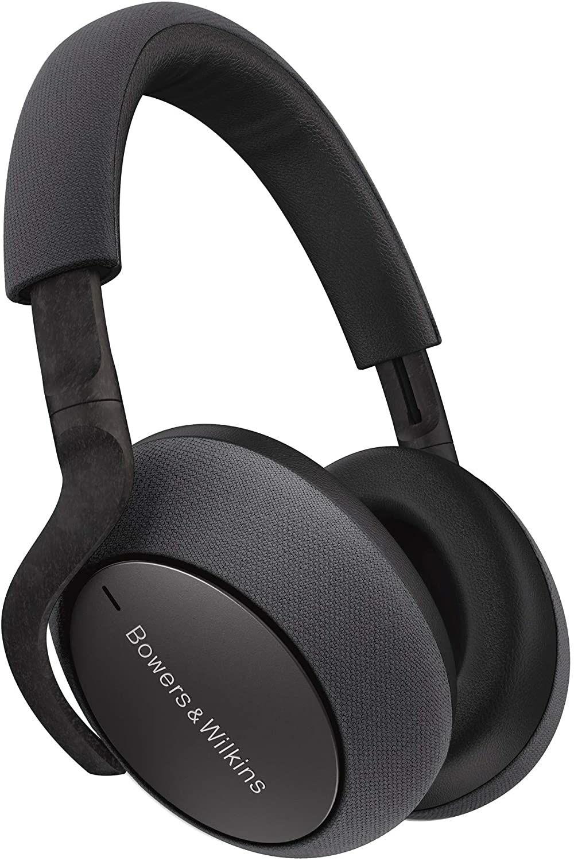 Bowers & Wilkins PX7 kabellose Bluetooth Over-Ear Kopfhörer - adaptiven Noise aptX (Amazon)