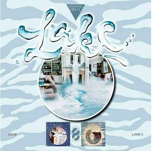 Lake - Original Vinyl Classics: Lake + Lake II (Vinyl LP)