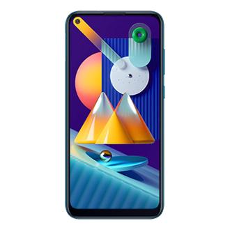 Black Week Samsung Galaxy M11 32GB 99€ PVG 147,46€