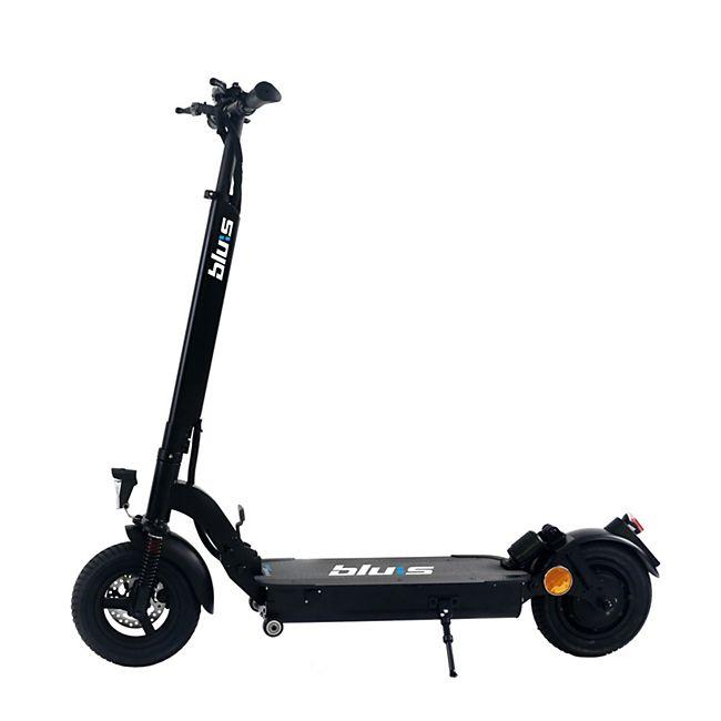 """blu:s XT950 E-Scooter 10"""" Luftbereifung"""