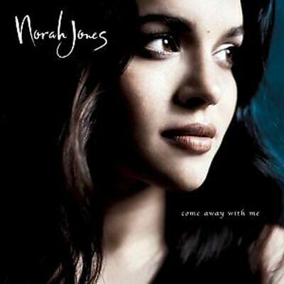 Norah Jones - Come Away with Me Vinyl LP