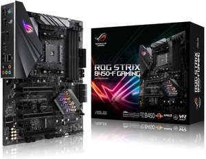 [Black Friday] Asus Gaming Mainboards bei Amazon