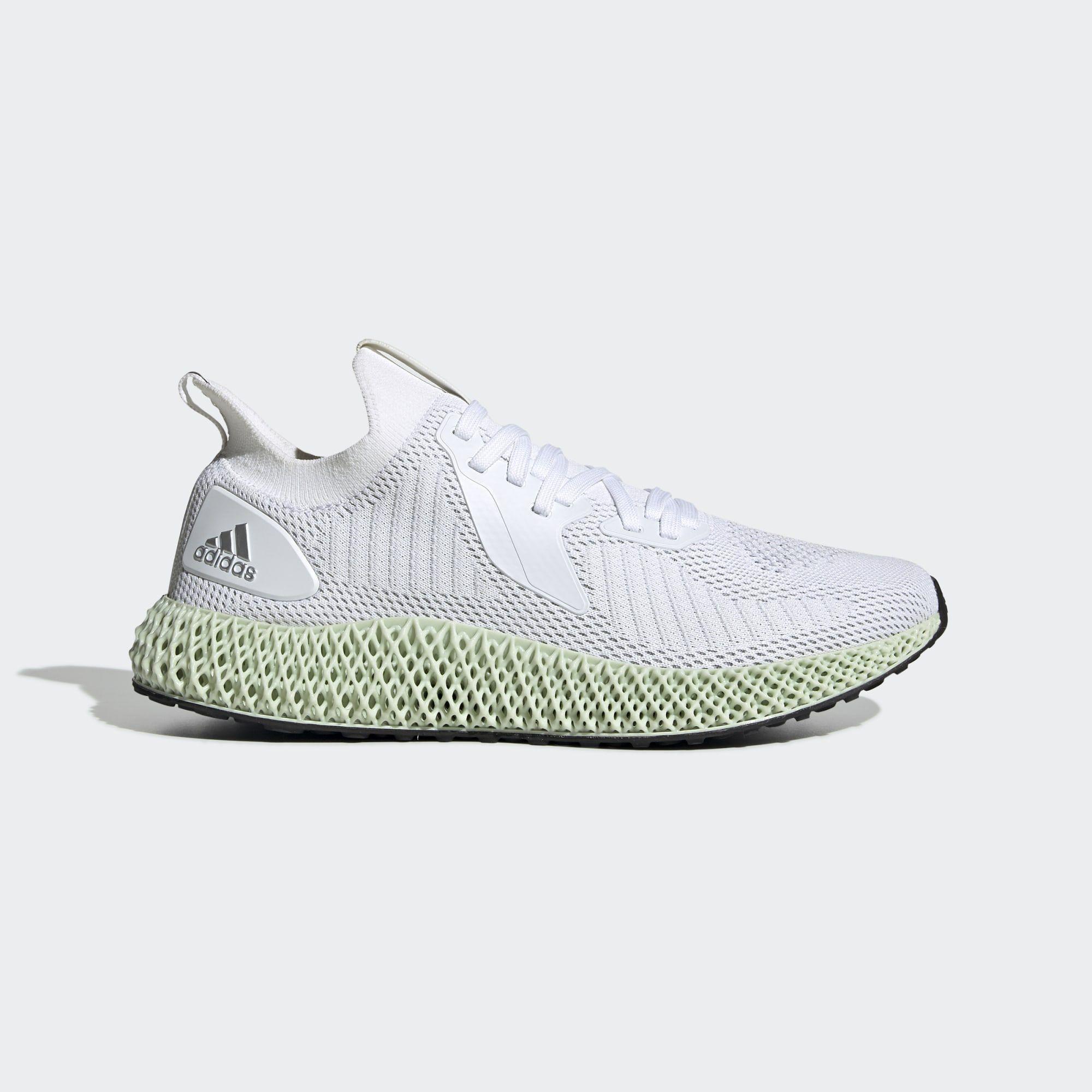 adidas 4D Sneaker für unter 100€!