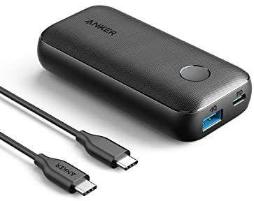 Anker PowerCore 10000 PD Redux, Kompakte 10000mAh Powerbank, Amazon Blitz-Angebot