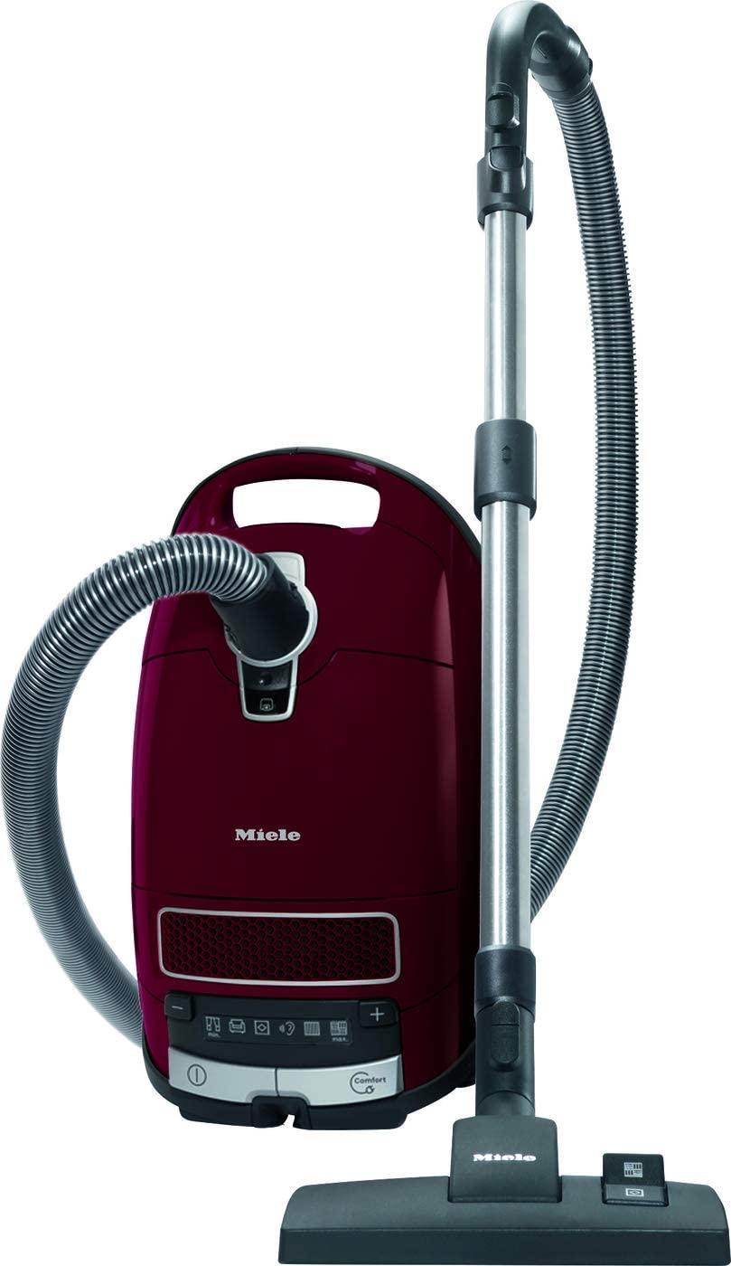 Miele Staubsauger 10976620 SGDF3 Complete C3 Pure Red Powerline um 15% reduziert!