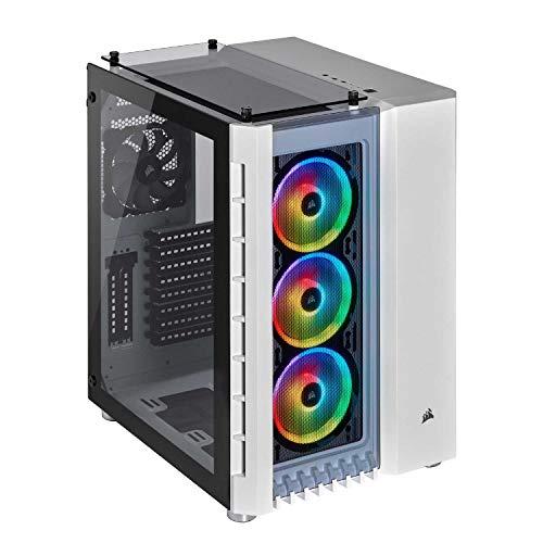 Corsair Crystal Series 680X weiß