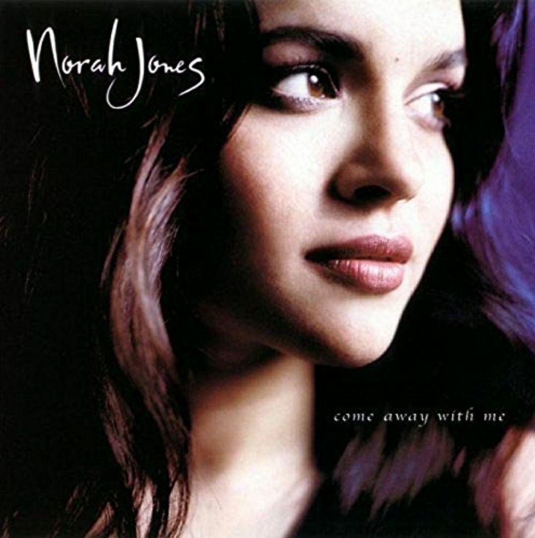 Norah Jones- Come Away With Me (Vinyl LP)