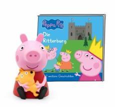 Neue Tonie-Figuren - 11,99 € je Tonie möglich! U.a. Peppa Pig, Monster AG, Drachenzähmen...