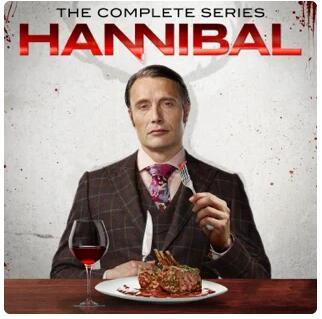 [Itunes US] Komplette Serien ab $13 - Hannibal, Mad Men - digitale Full HD TV Shows - nur OV