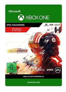 STAR WARS SQUADRONS | Xbox One - Download Code