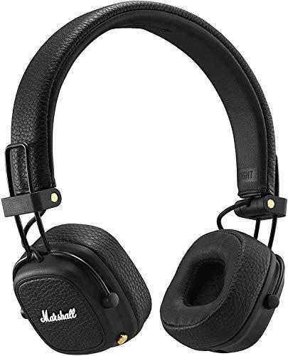 Marshall Major III Bluetooth Kopfhörer faltbar