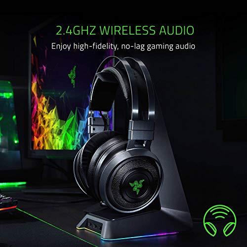 [Amazon.co.uk] Razer Nari Ultimate: Gaming Headset with THX Spatial Audio