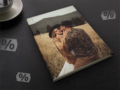 [REWE Foto - Black Friday Deal] Fotobuch inkl. 24 Seiten für 2,99€ / 96 Seiten für 14,90€ / 200 Seiten für 24,90€ // je zzgl. 6,90€ Versand