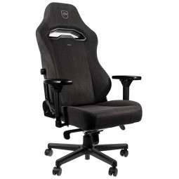 noblechairs HERO ST Gaming Stuhl Limited Edition - Caseking Kingdeals Alpenföhn Wingboost, Glorious Model D