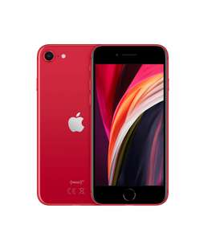 Apple iPhone SE (2020) 256GB Rot [Media Markt Saturn Amazon]