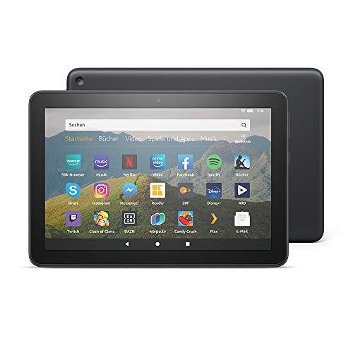 Fire HD 8-Tablet -45% bei Amazon