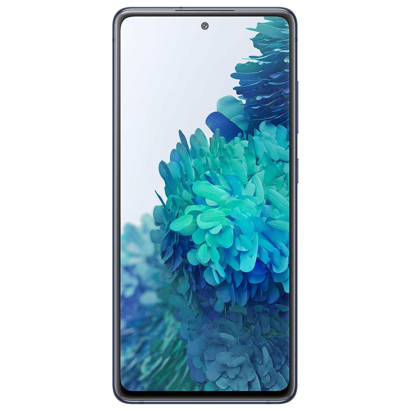 "Samsung Galaxy S20 FE 5G 128/8GB (Snapdragon 865, 6.5"" 120Hz Amoled Display, 4500mAh Akku, Wireless Charging, IP68 Wasserdicht, NFC)"
