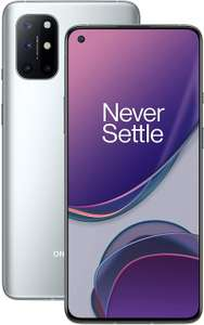 "Oneplus 8T Smartphone 6.55"" - 5G, Full HD+, 120Hz, SnapDragon 865, 8GB, 128GB für 490.34€ (Amazon UK)"