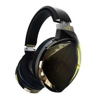 ASUS ROG Strix Fusion 700 Wireless Hi-Fi Gaming Headset (Bluetooth 4.2, Virtual 7.1 Sound, Aura Sync) [X-kom]