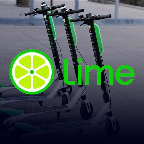 Lime Scooter 10 Minuten 100% kostenlos inkl. Entsperrgebühr - 5 Tage gültig ab Aktivierung - Deallink nutzen