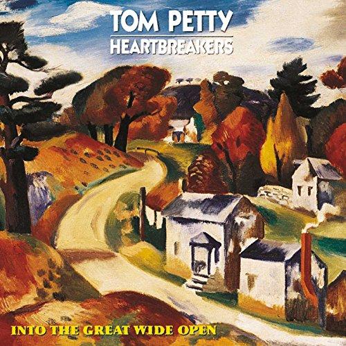 Tom Petty & The Heartbreakers - Into The Great Wide Open [Vinyl | LP | Reissue] für 11,59€ Amazon Prime