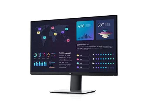 """Dell P2720DC 27"""" USB-C QHD 2560 x 1440 & andere Monitore [Unidays]"""