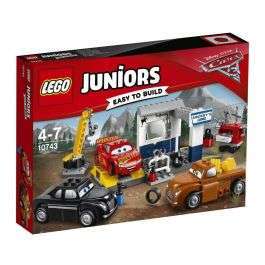 LEGO Juniors 10743 Smokeys Garage