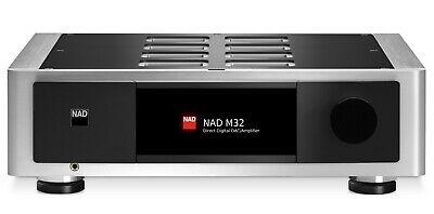 NAD M32 HighEnd Stereo Verstärker