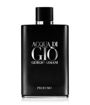 Giorgio Armani Acqua di Gio Profumo 125ml 63,71€ inkl. Versand | Flaconi