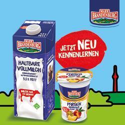 [Coupies] 50% Rabatt auf Mark Brandenburg Produkte (bis zu 5x pro Account)