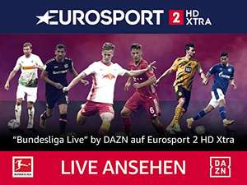 Eurosport Player für 0,99 EUR pro Monat statt 5,99 EUR
