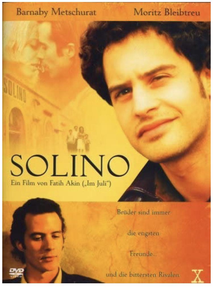 Kostenlos Stream : Solino (mit Moritz Bleibtreu und von Fatih Akin)
