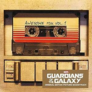 Guardians of the Galaxy: Awesome Mix Vol.1 [Vinyl LP] [Amazon Prime]