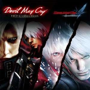 [PSN] Devil May Cry HD Collection & 4SE Bundle