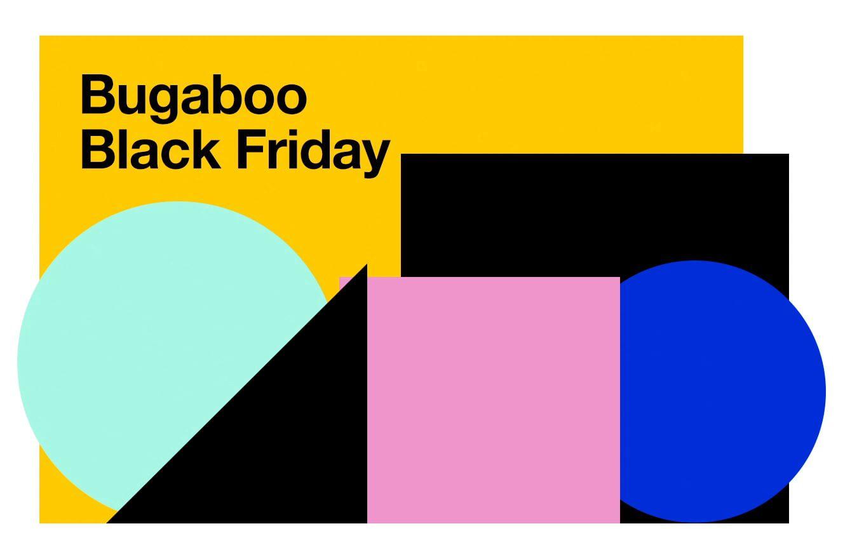 Kinderwagen Bugaboo Bee 5, Cameleon 3 und Ant im Black Friday Early Access