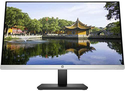 HP 24mq Monitor 23.8 - 2560x1440, IPS, 300 cd/m², Pivot (Amazon.it)