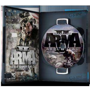 ARMA II: Operation Arrowhead + DayZ Mod (CD Key) (Download) - PC - für nur 10,99 €