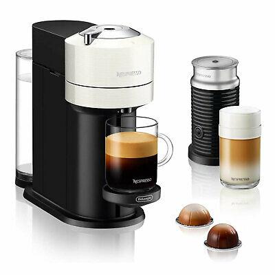 Nespresso Vertuo Next mit Milchaufschäumer