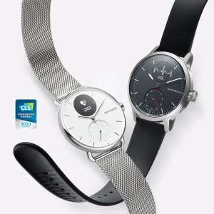 Withings Black Friday - ScanWatch etc.