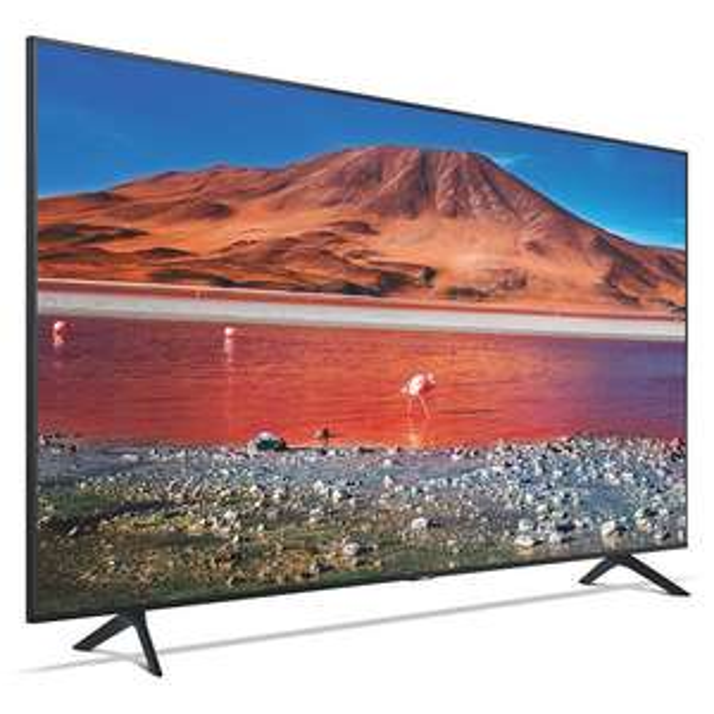 SAMSUNG GU50TU7079 LED TV 50 Zoll / 125 cm, UHD 4K, SMART TV, Netto online