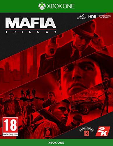 [Preisfehler]Mafia Trilogy - [Xbox One][AT-PEGI]