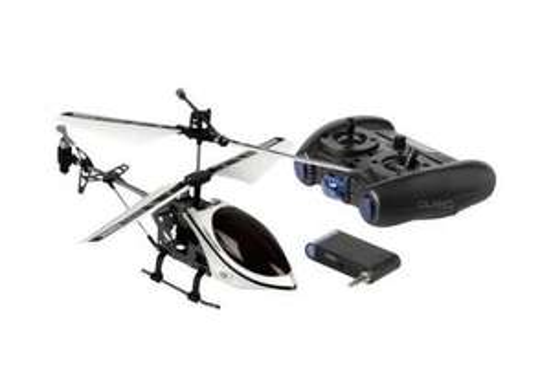 un2get i-helicopter Weiss ferngesteuert