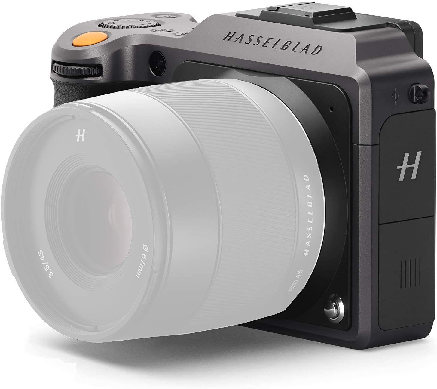 Hasselblad X1D II 50C Mittelformat Systemkamera