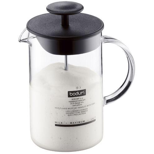 (lokal @galeria) Bodum Latteo 0,25l Milchaufschäumer 7,99€ / Bodum Bean 1l Kaffeezubereiter 7,99€ bei Abholung, Vsk frei ab 20€ via App