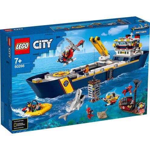 Sammeldeal Lego City bei Galeria: z. B. 60266, 60265, 60262, 60198, 60258, 60228, 60216, 60222 (wird ergänzt)