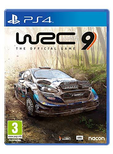WRC 9 für Playstation 4 (Ps4) oder Xbox One